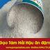 Tại sao gạo tám Hải Hậu ăn cơm đậm miệng?