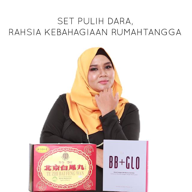Set Pulih Dara