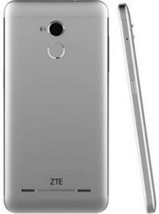 Harga Terbaru HP ZTE BLADE V7 Lite Maret 2016 | Dilengkapi Dengan Processor Quad Core dan Ram 2 GB | Spesifikasi HP ZTE Blade v7 Lite