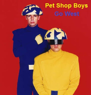 Go West - Pet Shop Boys