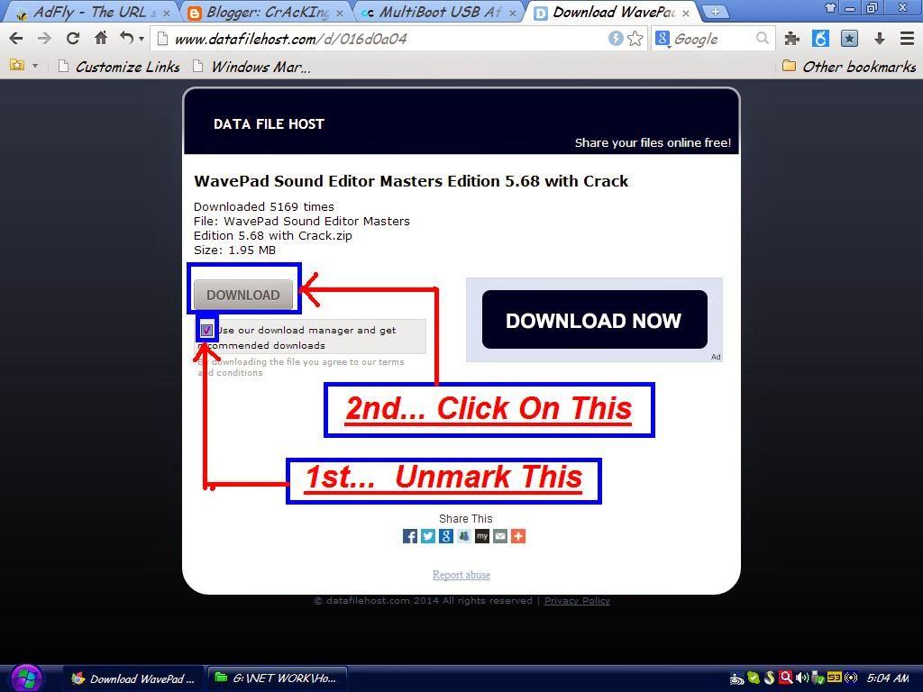 Wavepad registration code | WavePad Sound Editor 7 14 Crack +