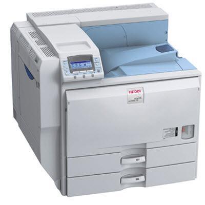 Ricoh Aficio SP 8200DN Printer Driver Download