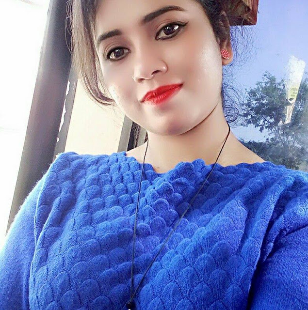 Rising actress Sweety Thakur Biography