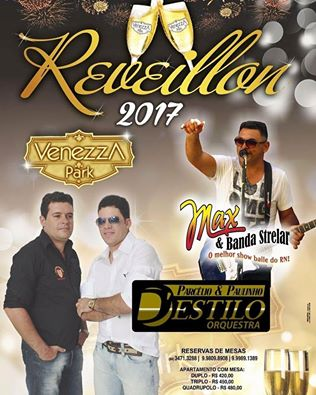 REVEILLON VENEZZA