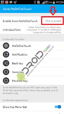 Cara Pasang Quick Ball Android Tanpa Root