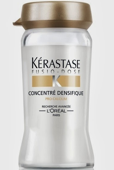 kerastase concentre densifique