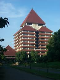 Indikator Penunjang UI Menjadi Universitas Terbaik Di Indonesia