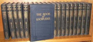 Libro de conocimiento