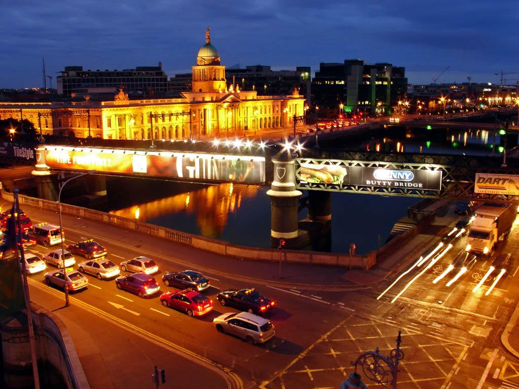 Best Food Places In Dublin Ireland