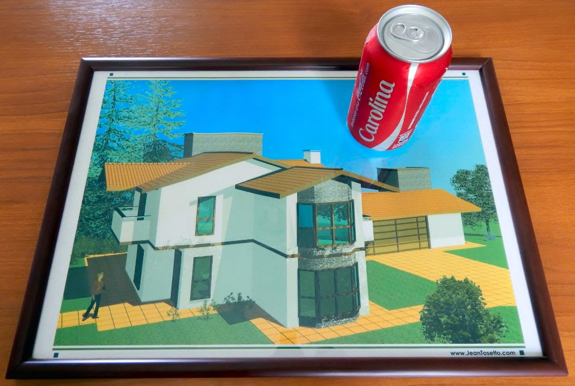 A Coca-Cola e os arquitetos - por Jean Tosetto