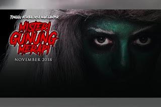 Nama dan Biodata Pemain Misteri Gunung Merapi mak lampir Versi Baru MNCTV Lengkap