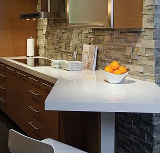Kingswood Redux Kitchen Countertop Decision