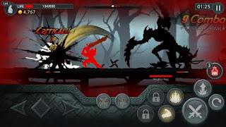 Dark Sword Mod Apk mod souls stamina
