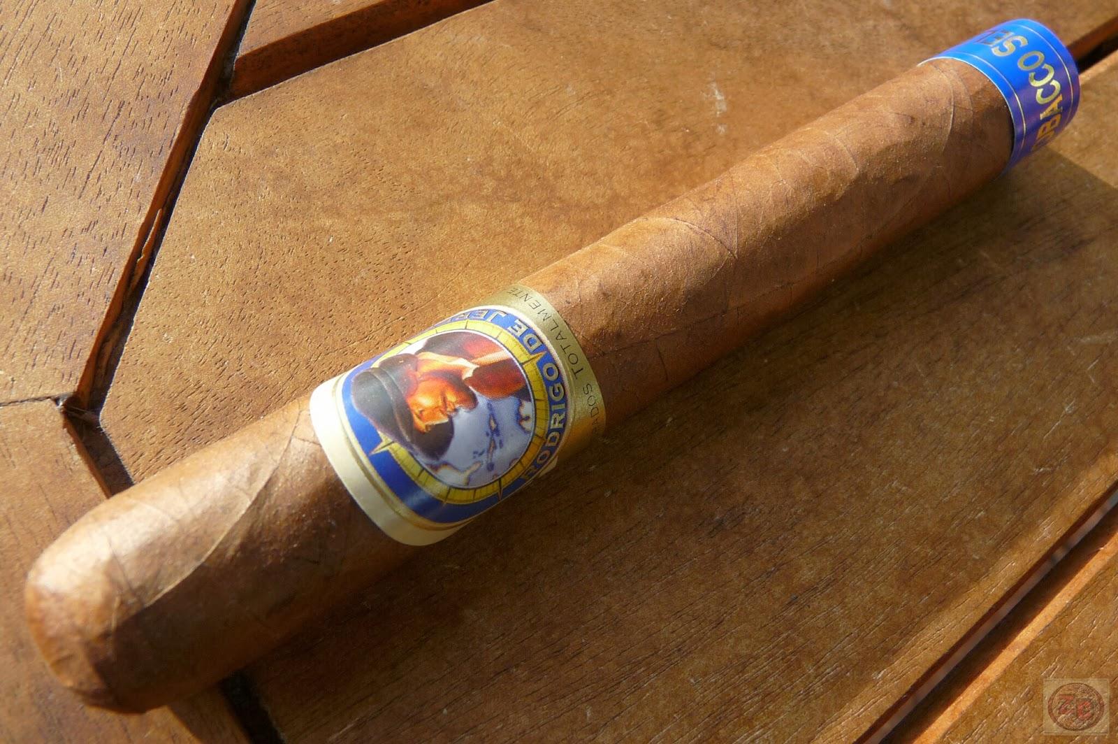 Image result for rodrigo de jerez tobacco