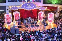 Titik Keramaian & Acara Jelang Pergantian Tahun Baru 2019 Di Bekasi