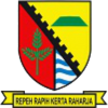 Logo website desa banjaran kabupaten Bandung