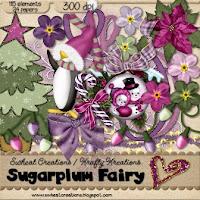 kit descargable de color rosado gratis con detalles navidad