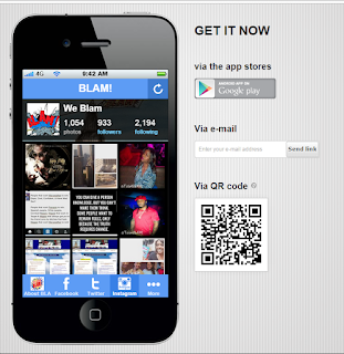 Download our App From The Google Play Store