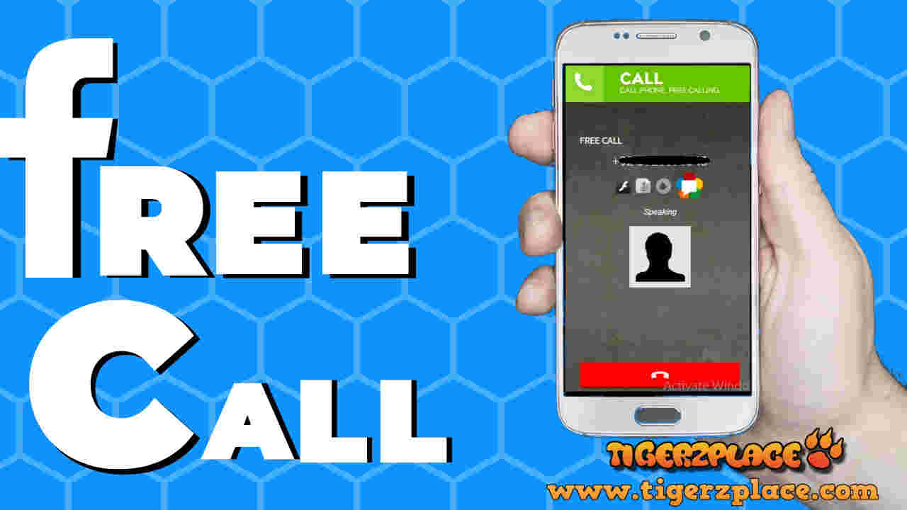 How to Free Calls Online [International Free Online Calling App