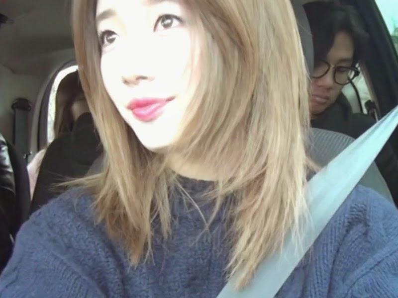 Suzy date miss A
