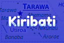 Kiribati post