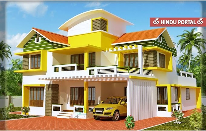 Best Vaastu Sastra Directions to Buy House