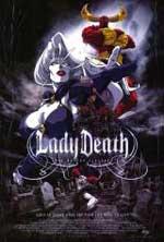 Lady Death (2004) DVDRip Latino