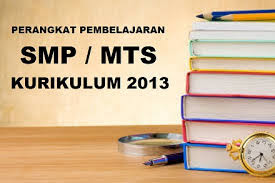 RPP K13 SMP MTs Kelas 7 8 9 Revisi 2018
