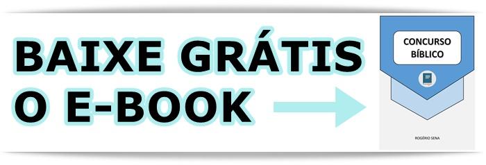 Baixar gratis ebook concurso biblicos