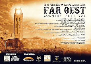 Far Oest Country Festival