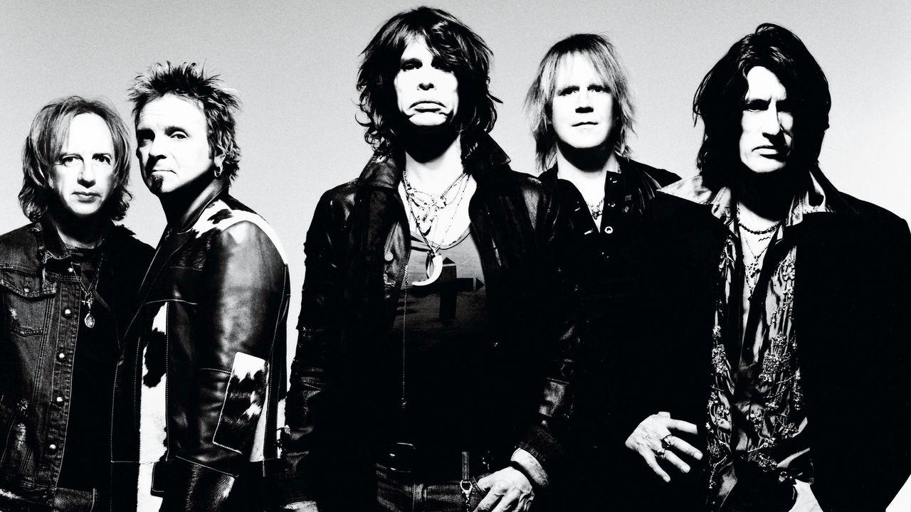 Aerosmith  Up On The Mountain  Traduzione Testo Video