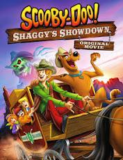 pelicula Scooby-Doo! Shaggy's Showdown (2017)