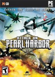 Free Download Attack On Pearl Harbor PC Games Untuk Komputer ZGASPC