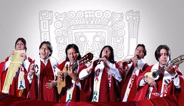 Awatiñas (1974): Grupo folklórico boliviano