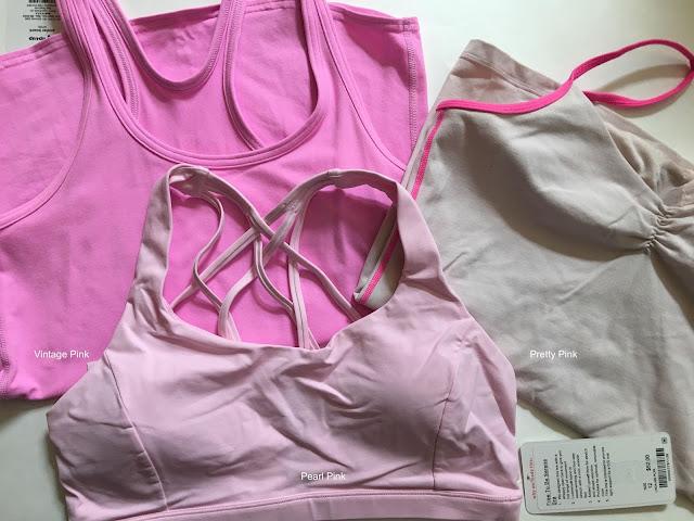 lululemon pearl-pink-free-to-be-serene-bra