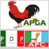 BREAKING NEWS: 3,000 APC, PDP members defect to APGA in Anambra