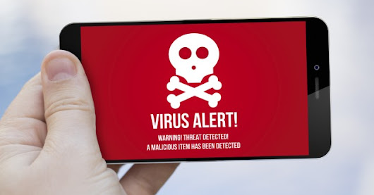 How to easy remove virus from Android phone or tablet