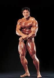 Top Bodybuilders In World