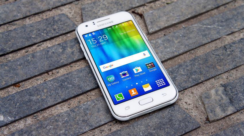 Samsung Galaxy J1 ace SM-J110G