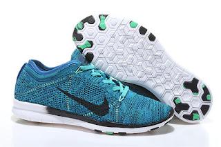 Womens Nike Flex Trail Running Shoes