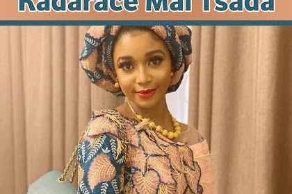 Download MACE KADARACE MAI TSADA complete Hausa Novel PDF and TXT documents ebooks