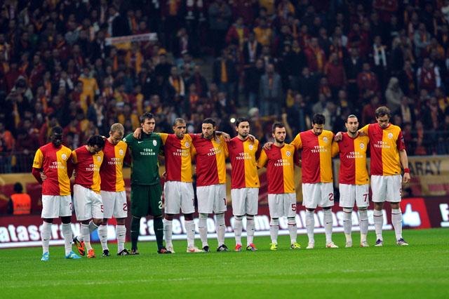 Galatasaray 2011-2012 sezonu