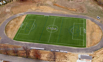 Soccer Fields That Fit Anywhere