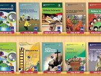 Download Buku Sekolah Gratis Untuk SMP Kelas 9