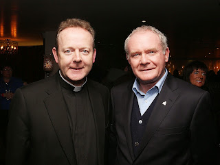 Eamon Martin and Martin McGuinness
