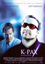 K-Pax. Un universo aparte<br><span class='font12 dBlock'><i>(K-Pax)</i></span>