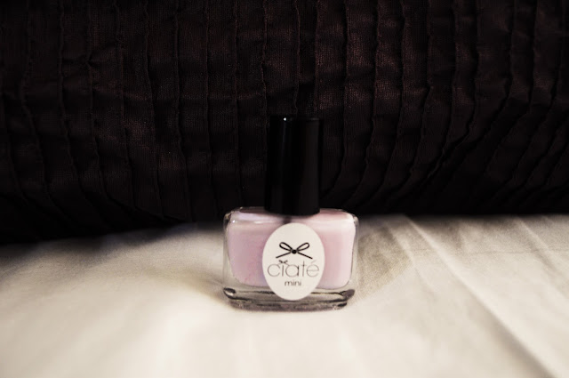 current beauty favorites lilac color mini ciate nailpolish (1)