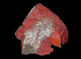Mineral Indah Namun Berbahaya, Cinnabar