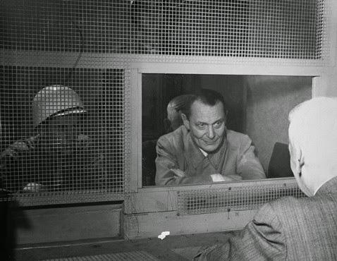 Goering suicide Nuremberg worldwartwo.filminspector.com