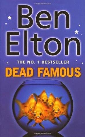 https://www.goodreads.com/book/show/8826.Dead_Famous